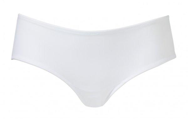 "Шорти""Porcelain"" White -3374"